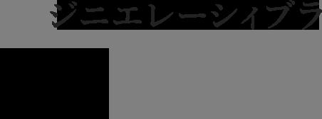 ジニエレーシィブラ