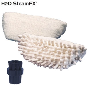 H2OスチームFX オプション品
