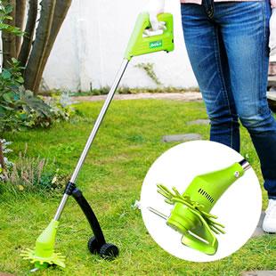 コードレス草刈り機 刈ってミーナ